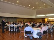 Comissões da Frinape 2015 fazem a primeira reunião de  trabalho