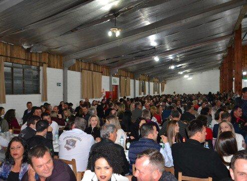 Mais de 1.200 pessoas participaram do evento (2)