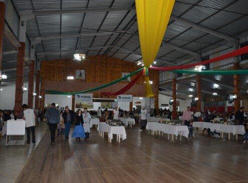 Mais de 1.200 pessoas participaram do evento (3)