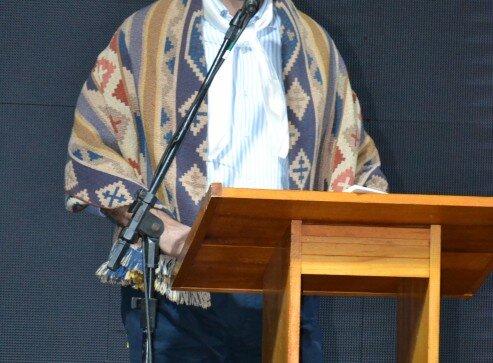 Presidente da ACCIE, Fábio Vendruscolo