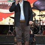Secretário Municipal de Cultura, Esporte e Turismo, Leandro Augusto Basso