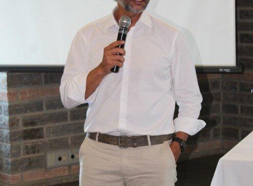 Deputado Frederico Antunes