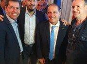 Mario Cavaletti, Fabio Vendrusculo, Onix e Cladir Dariva