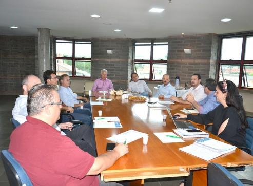 Primeira reunião do ano da Diretoria da ACCIE (2) site