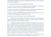 COMUNICADO ACCIE - Observância e cumprimento dos decretos emanados das Autoridades